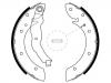 Bremsbackensatz Brake Shoe Set:34 21 1 160 504