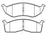 Brake Pad Set:4897664AA